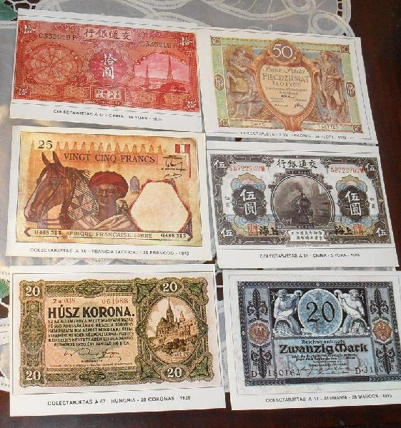 df0bc80ff Postales billetes 【 ANUNCIOS Junio 】 | Clasf