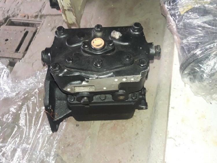 Compresor de aire doble cabezal nuevo y de aire