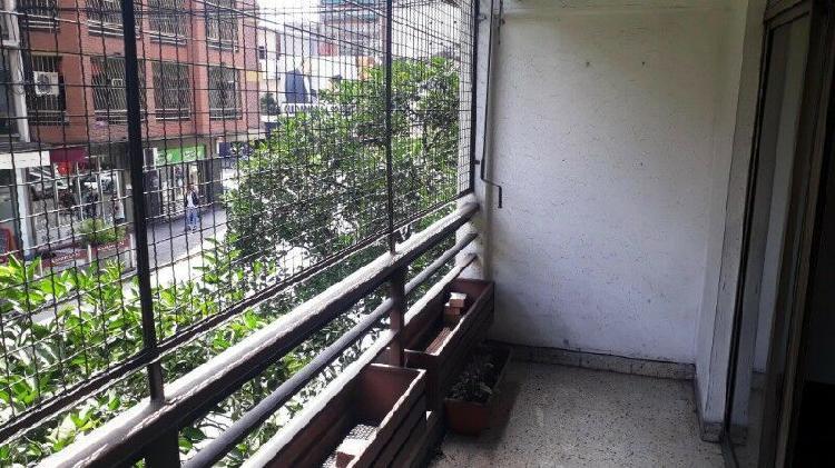 Alquiler - santiago al 400 - semipiso 3 dorm d°s° balcón
