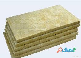 Aislante termico lana mineral de roca
