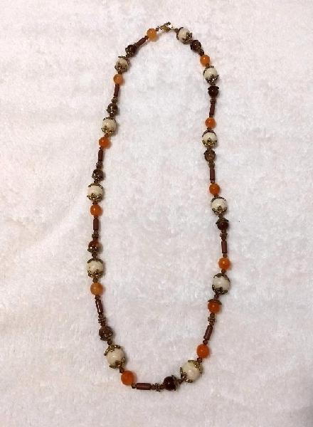 9b45476b7443 Collar perlas vintage   REBAJAS Mayo