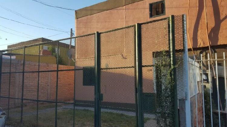 Alquiler de casa en parque industrial