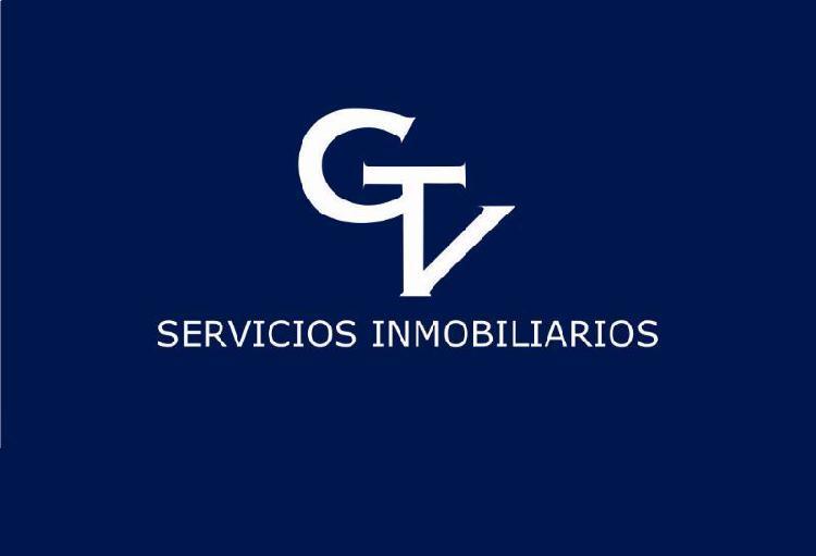 G.t.v. inmobiliaria*** - tasaciones en 24hs