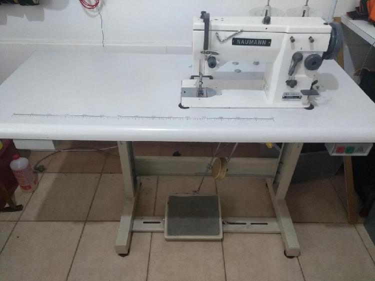 Maquina coser industrial recta y zigzag