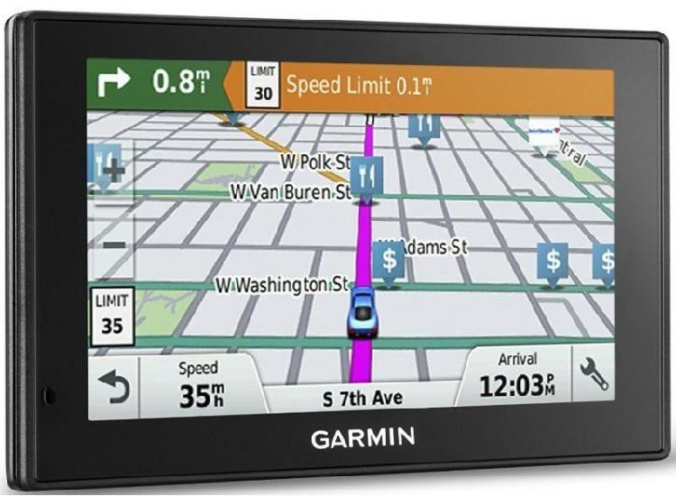 Actualizacion mapas gps garmin