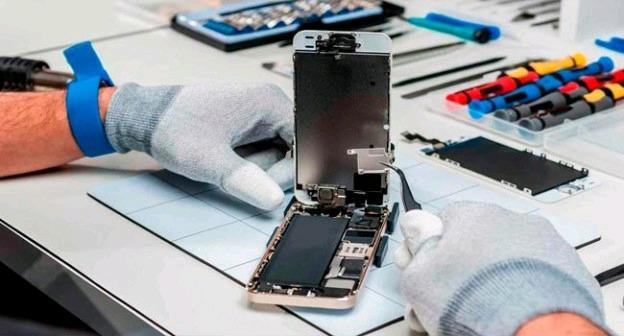 Curso electronica celulares tablet samsung huawei xiaomi
