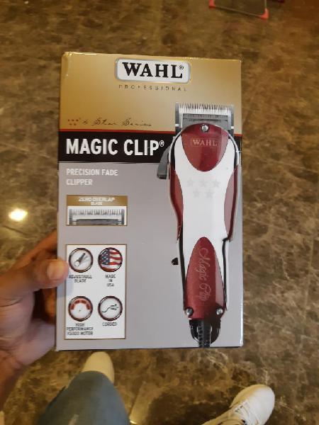 Maquina para barberia