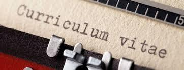 Preparo curriculum vitae y carta de presentación: fátima,