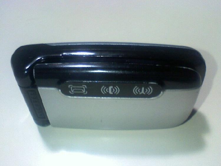 Telefono celular alcatel retro