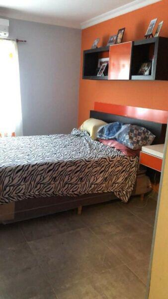 Vendo importante casa de 4 dorm en pasaje medrano al 400