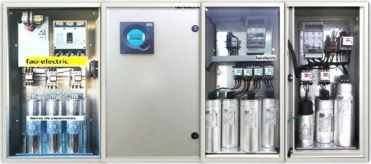 Armado y confección de tableros eléctricos insumos