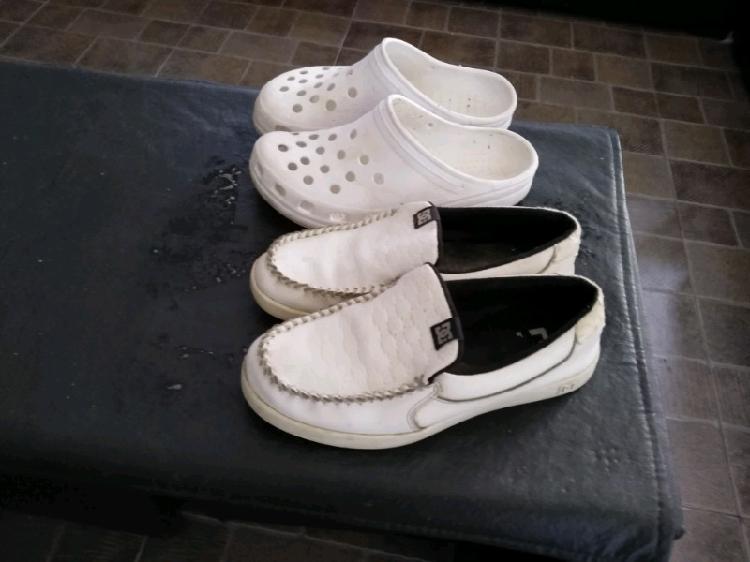 D & c originales 43 crocs 43