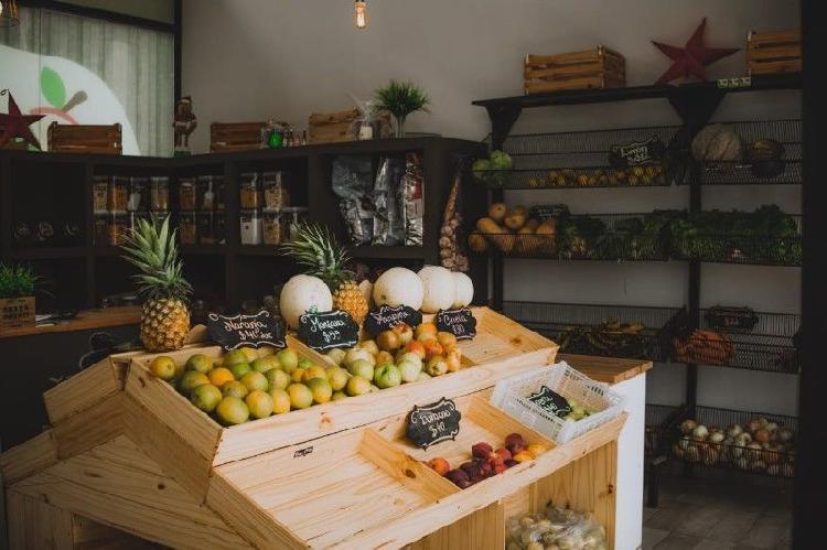 Fondo de comercio verduleria y forrajeria butique