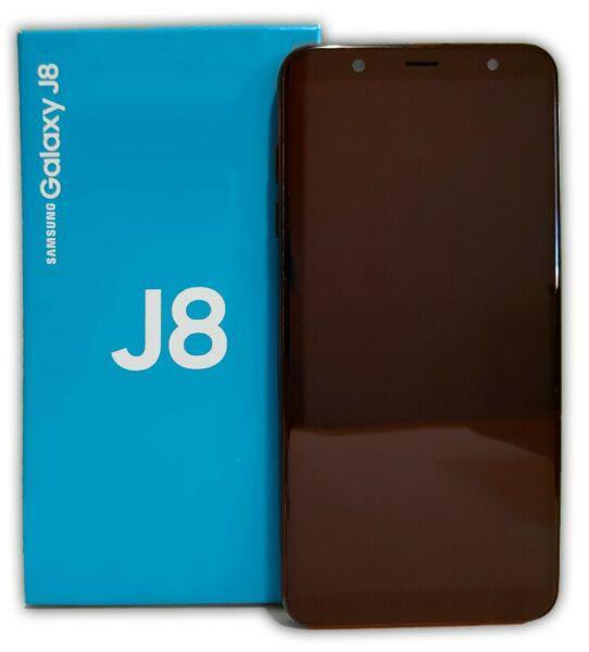Samsung Galaxy J8 32gb 4G LTE