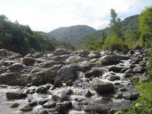 Oportunidad campo turistico un paraiso natural servicios