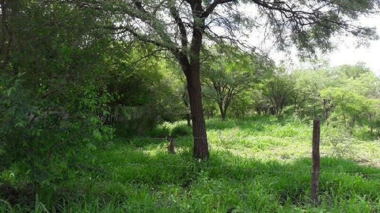 Venta de terreno ideal para hacer finca - zona yanda -