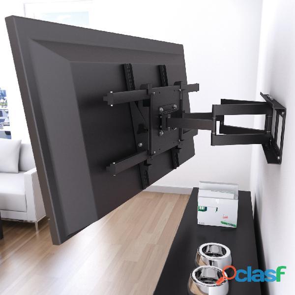 Instalacion colocacion soporte tv, lcd, led, smart tv, plasma paredes y techos