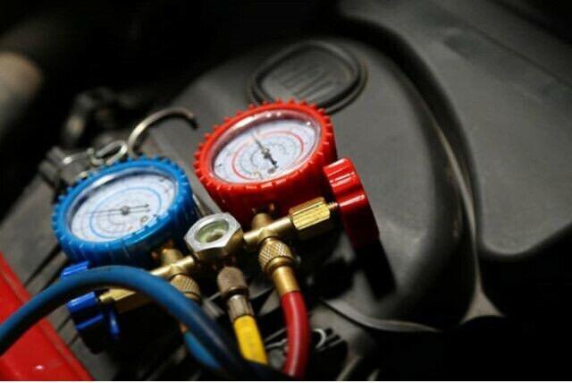 Aire acondiciondo - electricista