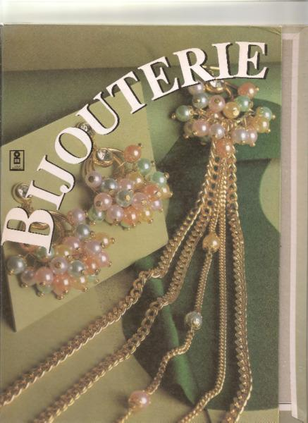 Bijouterie, producción integral de