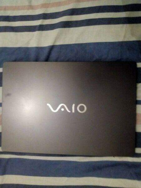 Notebook Sony Vaio Fit15s 15.6 I3-7100 4gb 500gb