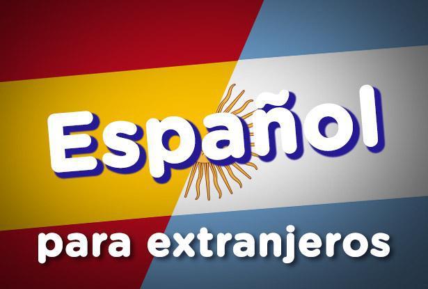 Español para extranjeros / Spanish for foreigners