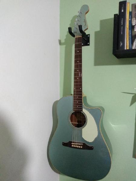 Fender Sonoran Inmaculada