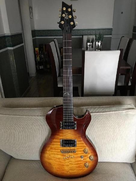 Guitarra Cort Z Custom, con Seymour Duncan