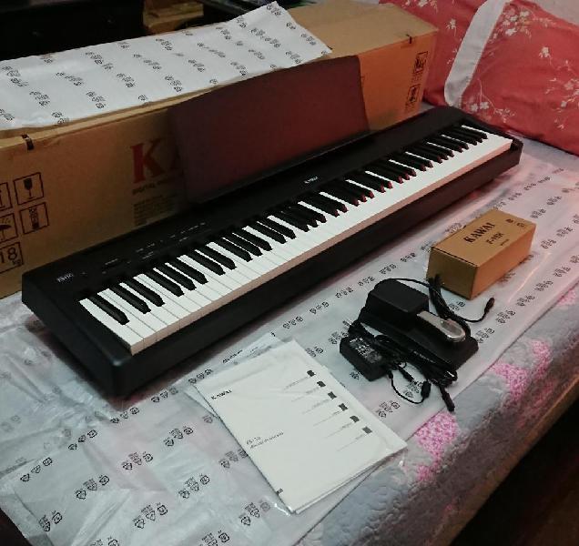 Piano digital kawai es 110 nuevo