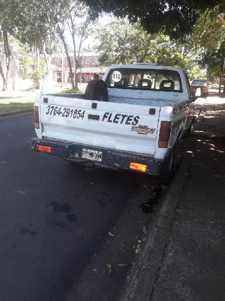 Servicios de fletes