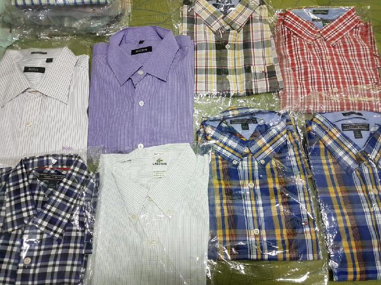 Camisas lacoste originales