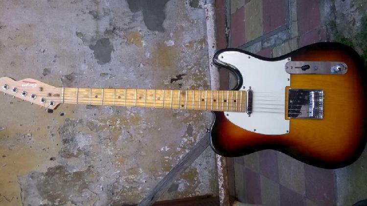 guitarra telecaster Ranger