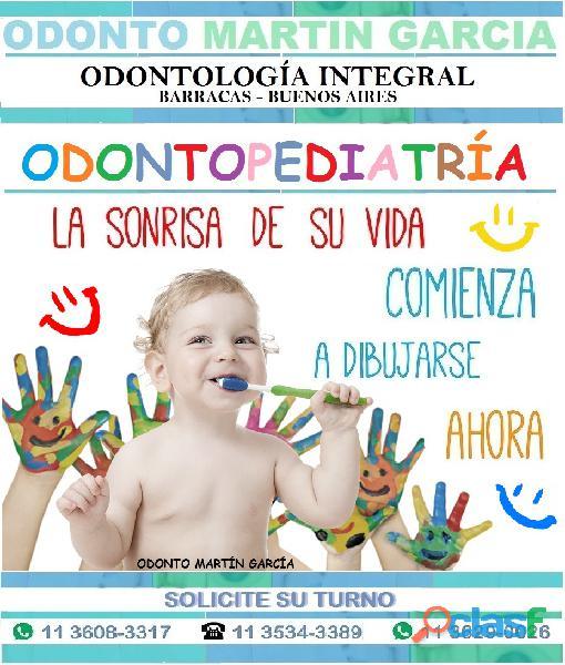 Odontopediatria expertos odontología infantil y pediatrica