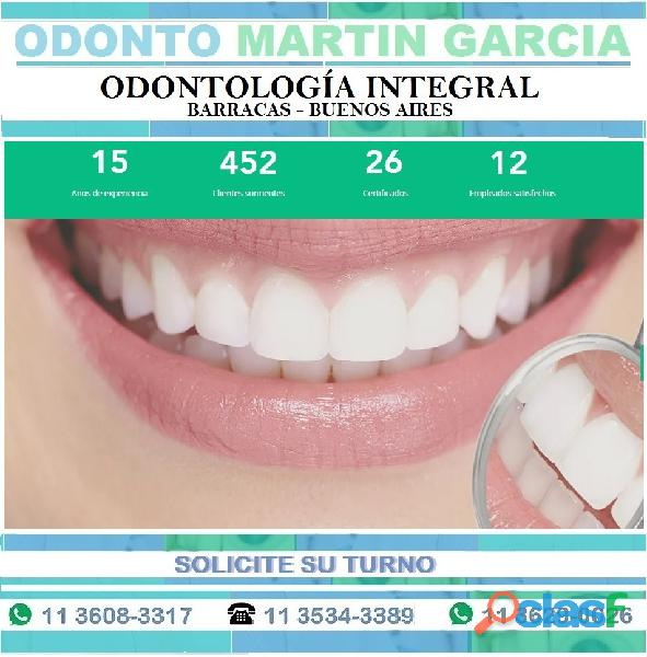 Odontopediatria Expertos Odontología Infantil y Pediatrica 5