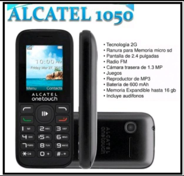 Alcatel onetouch 1950