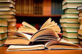 Clases particulares sobre investigación, tesis, tesinas,