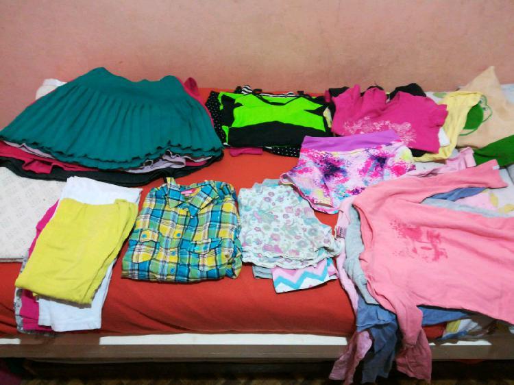 Lote ropa de nena