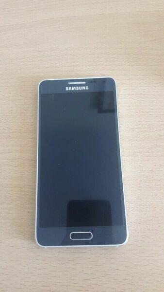 Samsung galaxy alpha 32 gb liberado