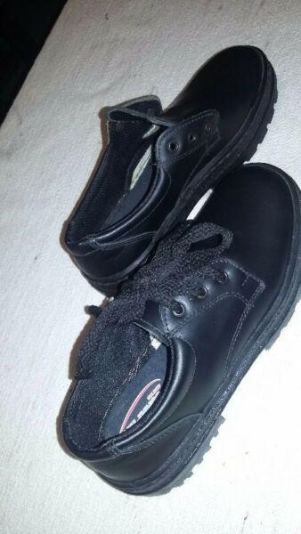 Zapatos scarpino n 34 niño/a nuevo