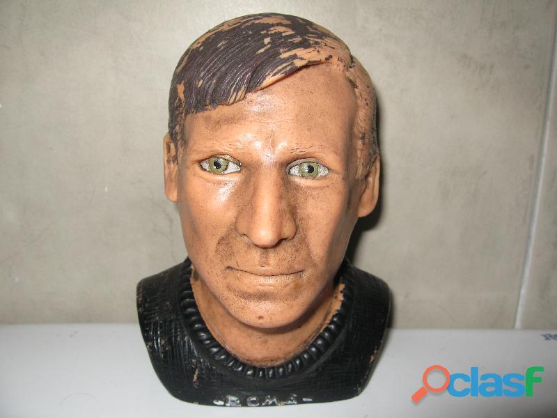 Vendo busto de antonio roma  boca jrs. unico