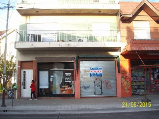 Local comercial profesor aguer y alte brown