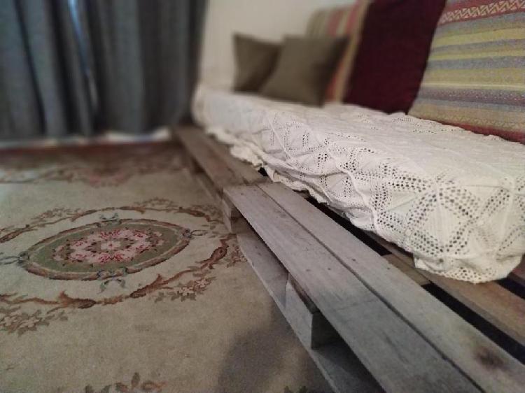 Alfombra Carpeta Tipo Persa 2,50 X 3,15 Mts