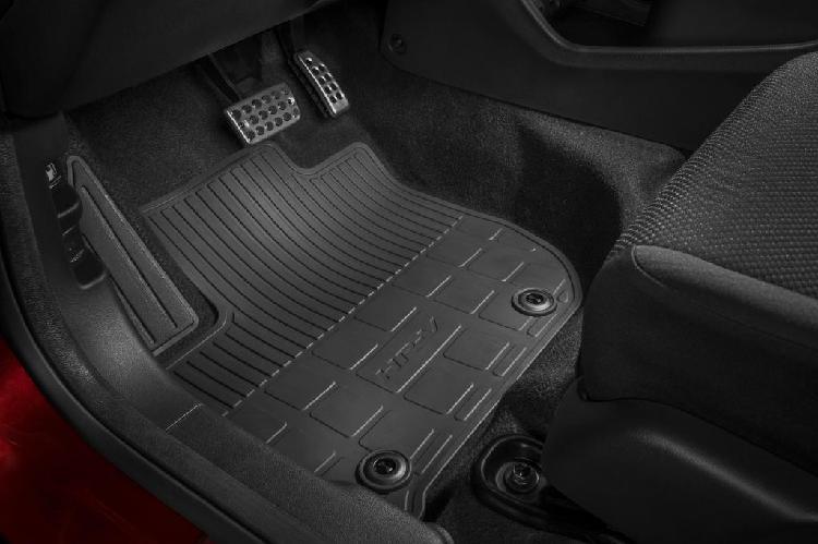 Alfombra de goma Original Honda HRV