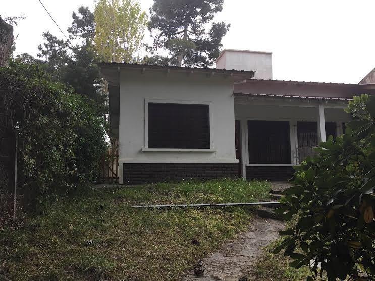 Alquiler linda casa en ph a 3 cuadras de la playa con garaje