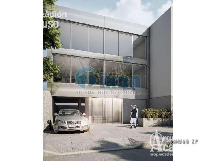 Edificio de oficinas en dardo rocha alquiler usd 6.000