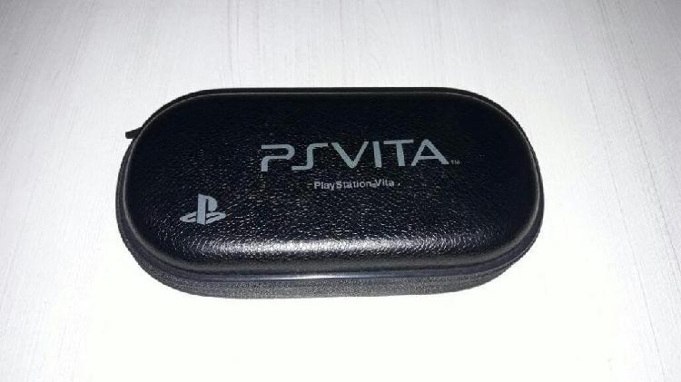 Playstation Vita WiFi, 2 juegos, Tarjeta de memoria 8GB,
