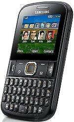 Samsung chat 222 para claro
