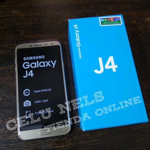 Vendo linea samsung j4 y j7 prime 2 2018