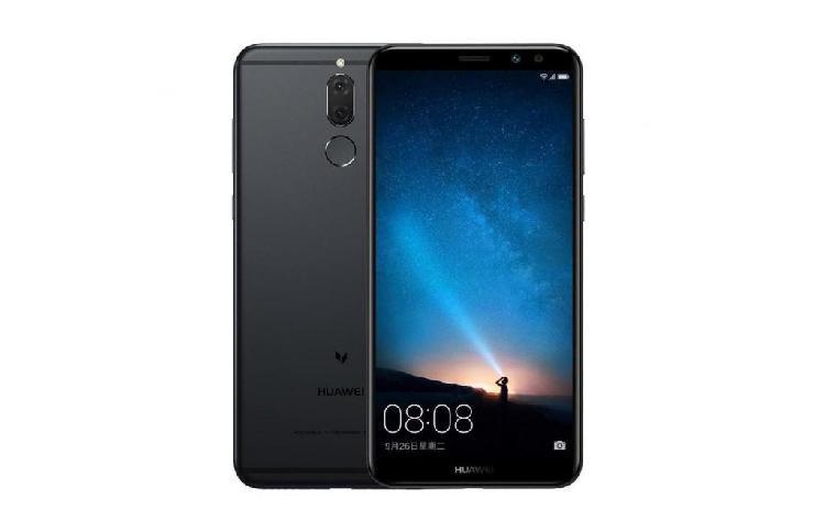 Huawei mate 10 lite 64gb 4ram ¡ nuevo ! ¡ libre ! ¡ local