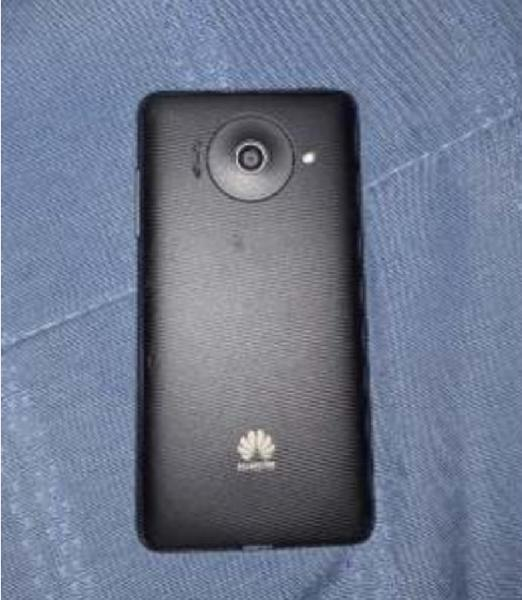Huawei ascend y300 para personal