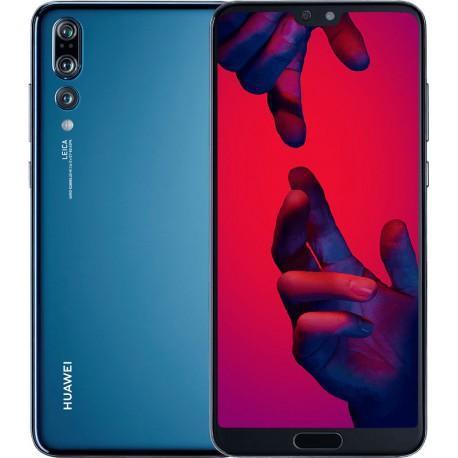 Huawei p20 pro igual a nuevo libre 6gb y 128